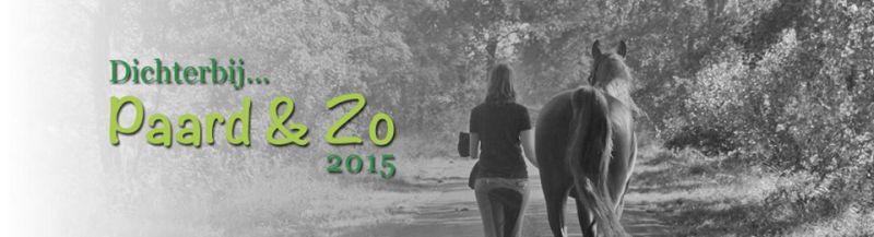 Dichterbij Paard en zo 2015
