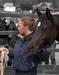paard ruiter ruiterfitness