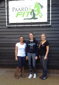 Paard en Fit coaching